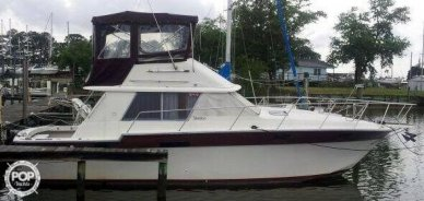 Silverton 34 Convertible, 33', for sale - $15,000