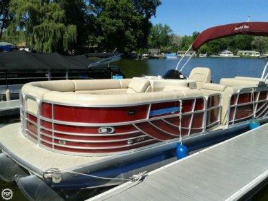 South Bay 925 CR TT, 26', for sale - $49,900