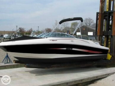 Sea Ray 195 Sport, 20', for sale - $16,000
