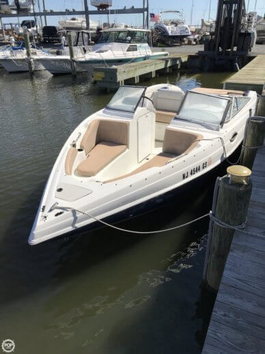 Marada 2400 BR, 24', for sale - $9,900