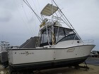 1999 Albemarle 320 Express Fisherman - #3