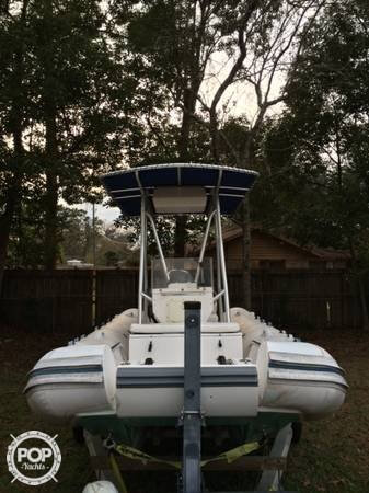 Nautica Rib 20 Cat, 19', for sale - $17,500