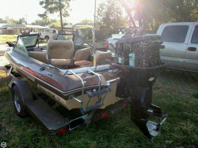 Ebbtide Dyna-Trak 176 SS, 17', for sale - $9,400