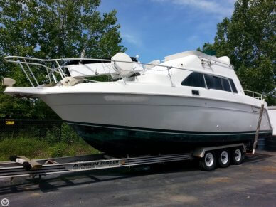 Mainship 31 Sedan Bridge, 31', for sale - $34,000