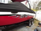 2005 Malibu 25 Sunscape LSV w/ Wakesetter Package - #3