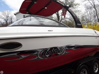 Malibu 25 Sunscape LSV w/ Wakesetter Package, 25', for sale - $43,900