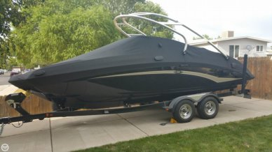 Yamaha 242 Limited S, 23', for sale - $46,000
