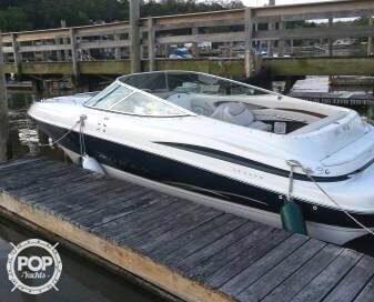 Maxum 2300 SC, 24', for sale - $10,995