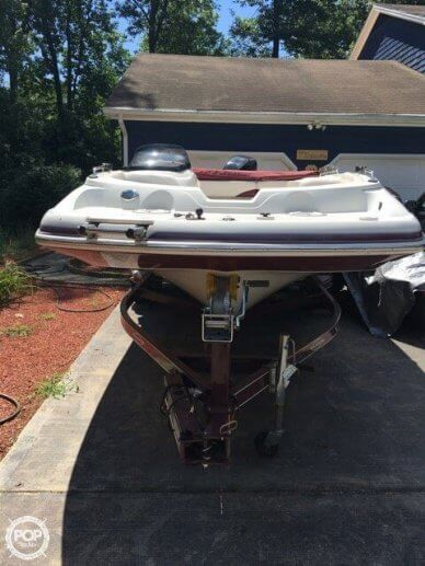 Tahoe 215 OB, 21', for sale