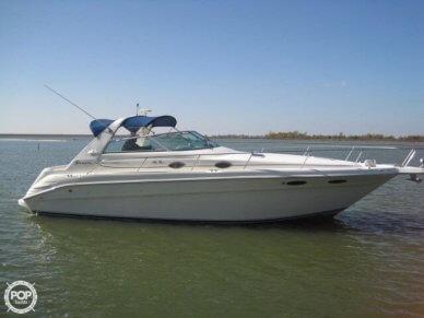 Sea Ray 330 Sundancer, 33', for sale - $37,000