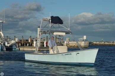Morgan 24 Center Console, 24', for sale - $31,500