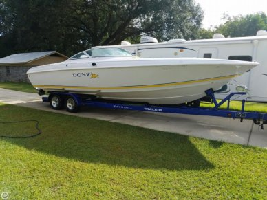 Donzi 28ZX, 28', for sale - $34,900