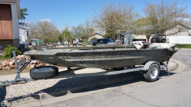 Excel 1854, 18', for sale - $15,000