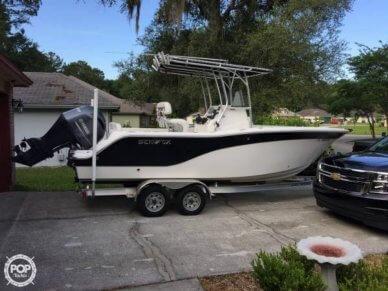 Sea Fox 226 Commander, 22', for sale - $49,900