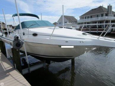 Sea Ray 250 Sundancer, 25', for sale - $15,000