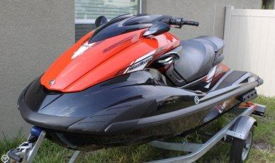 Yamaha 11 Waverunner FZS, PWC, for sale - $15,000