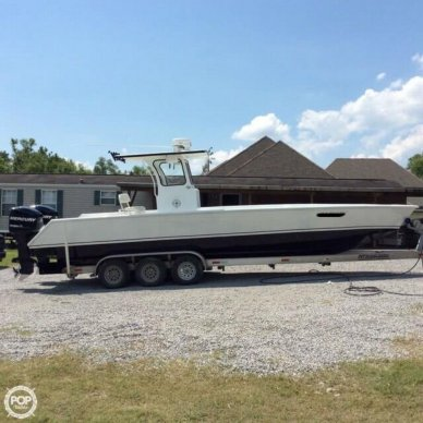 Custom 31 CC, 31', for sale - $75,000