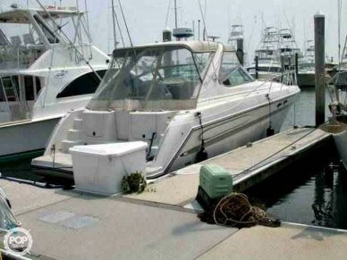 Maxum 4100 SCR, 43', for sale - $83,400