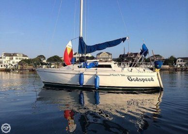 Beneteau First 26, 26', for sale - $16,500