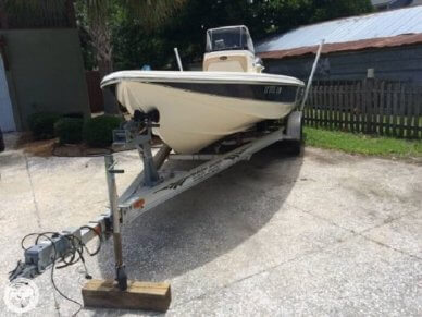 Scout 220 Bay Scout, 21', for sale - $28,000