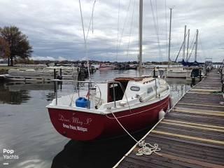 Ericson Yachts 27, 26', for sale - $19,900