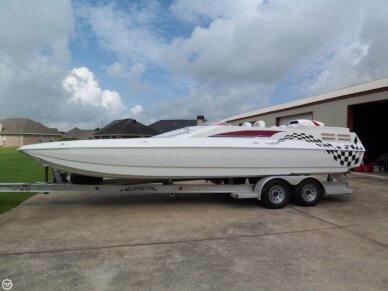 Ameri Offshore NSX 2600 OS, 26', for sale - $77,300