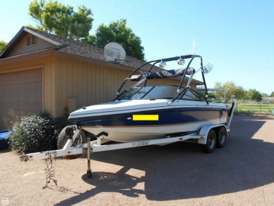 Calabria 20 XTS Pro Comp, 20', for sale - $14,995
