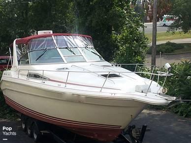 Sea Ray 310 Sundancer, 35', for sale - $22,500