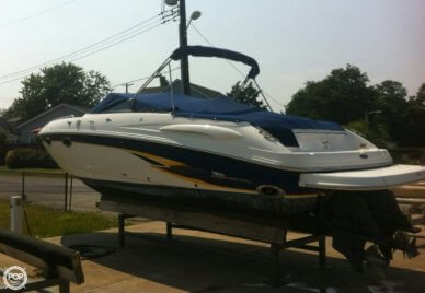 Chaparral 285 SSi, 28', for sale - $29,900