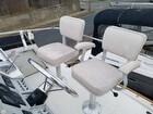 Flybridge Seats