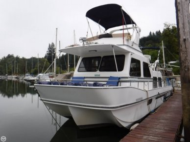 Holiday Mediterranean Barracuda 40, 40', for sale - $66,500