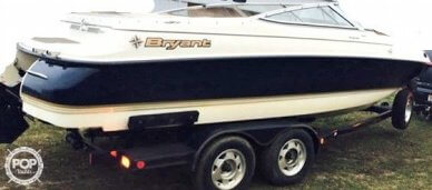 Bryant 214 BR, 21', for sale - $16,900