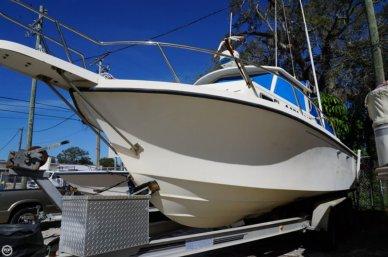 Parker Marine 2520 Pilothouse, 2520, for sale