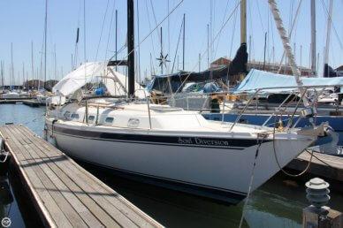 Ericson Yachts E38, 38', for sale - $39,000