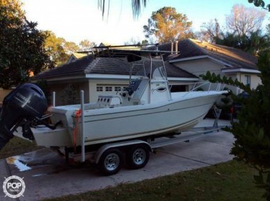 Sportcraft 220 CC, 22', for sale - $33,700