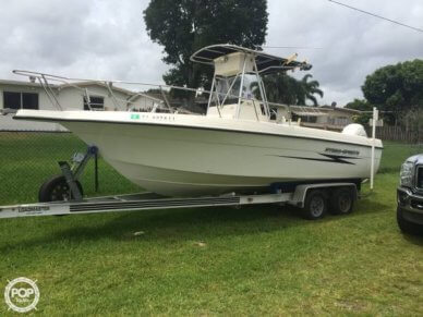 Hydra-Sports 230 Center Console, 23', for sale - $21,500