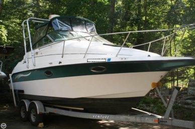 Seaswirl 250 Aft, 25', for sale - $14,500