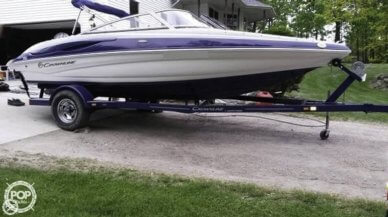 Crownline 195 SS, 19', for sale - $24,500