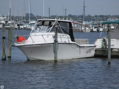 Baha Cruisers 257 WAC, 25', for sale - $24,000