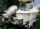 1999 Seaswirl Striper 2100 - #3