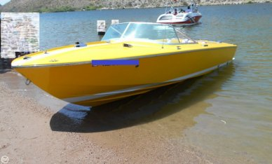 Chris-Craft Commander SS, 19', for sale - $38,000