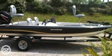 Stratos 176 XT, 17', for sale - $14,500