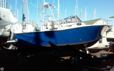 Albemarle 265 Express, 26', for sale - $33,995