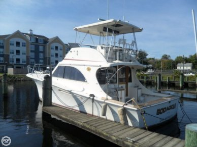 Jersey 42 Jersey Dawn, 42', for sale - $115,000