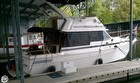 1985 Bayliner 3270 Motor Yacht - #51