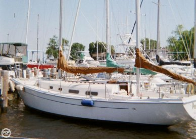 Allied 36 Ketch, 36', for sale - $23,500