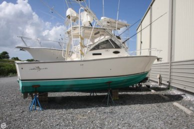 Albemarle 280 Express, 27', for sale - $74,000