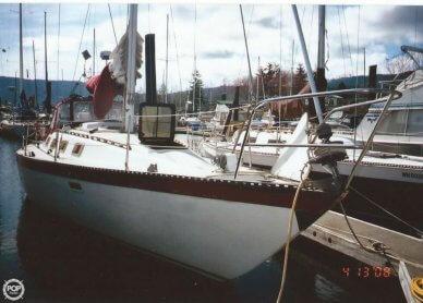 Lancer Boats 36, 36', for sale - $33,400