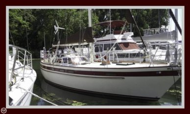 Corbin 39, 38', for sale - $138,900