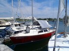 1974 Catalina 22 Swing Keel - #9